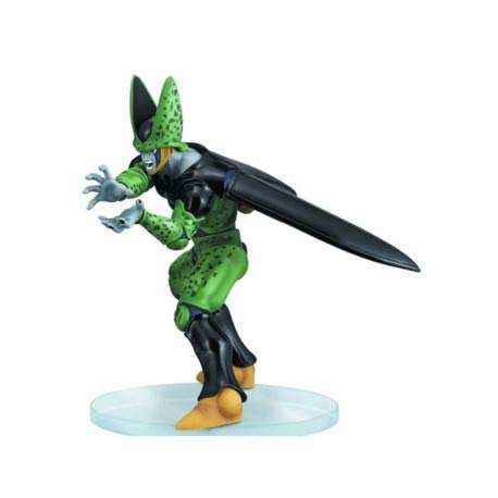 (Banpresto Dragon Ball Z Cell Dramatic Showcase Figure, 1st Season Volume 1,)