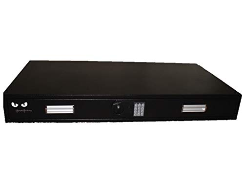 Monster Vault Low Profile Underbed Safe