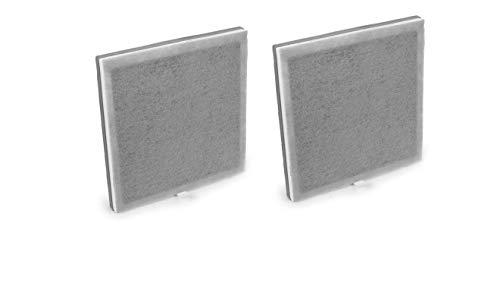 Merchandise Mecca Replacement True HEPA Filter with Pre-Filter Compatible with PureZone 3-in-1 Air Purifiers Replaces Part #PEAIRFIL - Two Pack