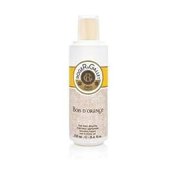 Bois d Orange by Roger Gallet 8.4 oz Refreshing Fragrant Bath Shower Gel