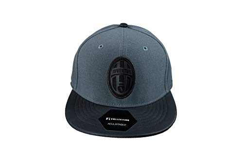 Juventus F.C. Authentic Official Licensed Classic Soccer Cap Hat - 1-4