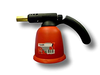Mader - Soldador de gas mpt gha 6237