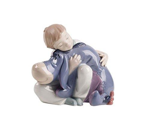 NAO Dreams with Eeyore. Porcelain Eeyore