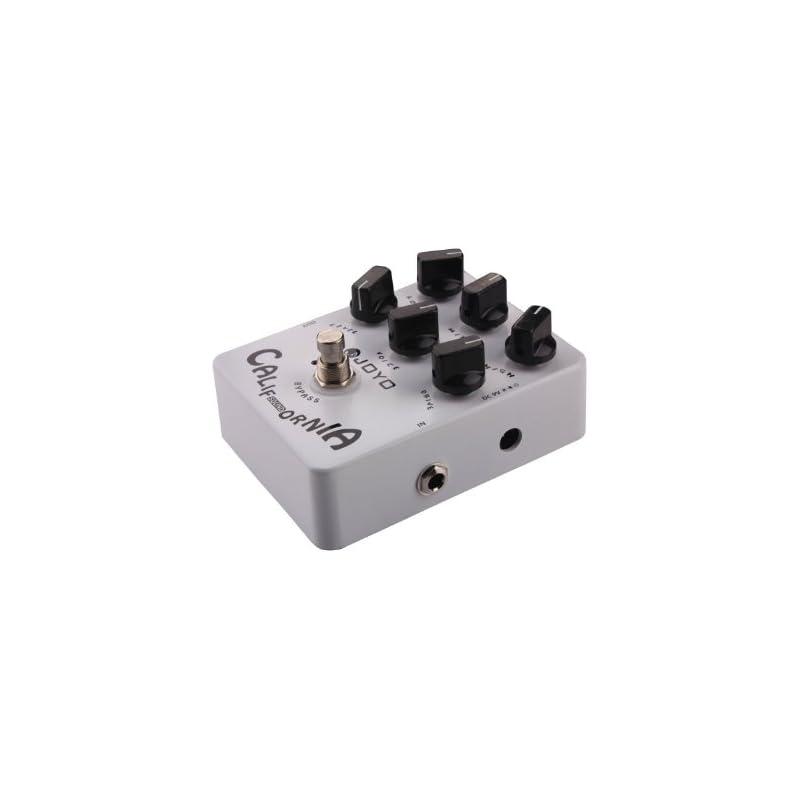 Joyo JF-15 California Sound Effects Peda