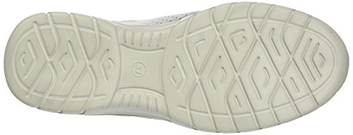 Supremo Women's 4828203 Loafers Beige (Mud-silver) 0qiZCx14Vx