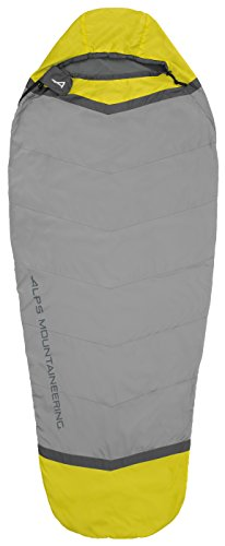 Sleeping Alps Bag (ALPS Mountaineering Twilight Mummy Sleeping Bag)