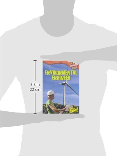 Environmental Engineer (Cool Careers: Cutting Edge): Amazon.es: Horn, Geoffrey M.: Libros en idiomas extranjeros