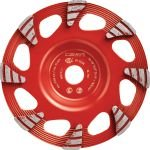 HIlti 2143786 Diamond cup wheel DG-CW SPX 6'' univ insert tools