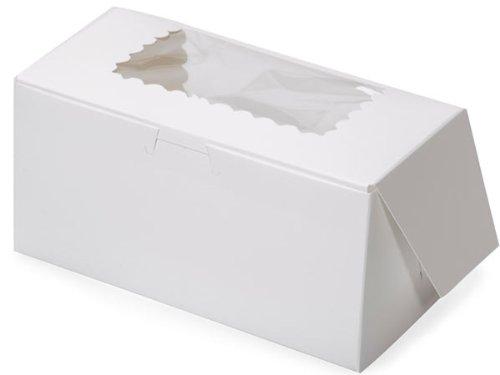 - Bakery Boxes - 8x4x4