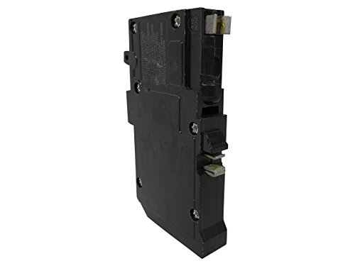 Dual Pole (Square D by Schneider Electric QO Plug-On Neutral 20 Amp Single-Pole Dual Function (CAFCI and GFCI) Circuit Breaker)