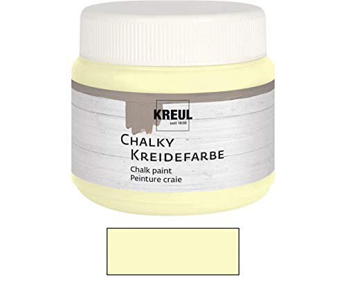 Chalk Paint Chalky Paint 150ml Sweet Vanilla, CK -