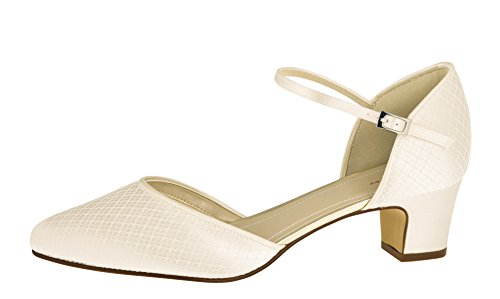 Ivory Off Shoes Court Ivory cream White Club cream Women's Rainbow vqIUYpw