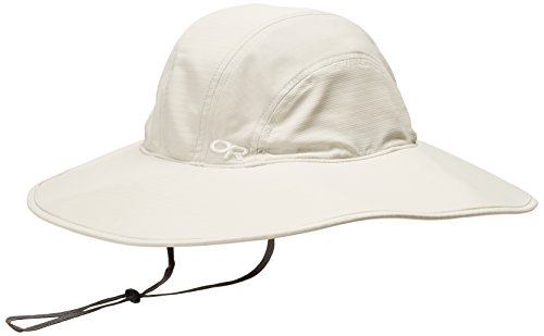 Outdoor Research Women's Oasis Sun Sombrero Hat, Sand, X-Large