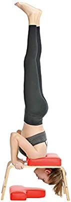 Silla para Yoga de pie, Silla de Ejercicio asistida por ...