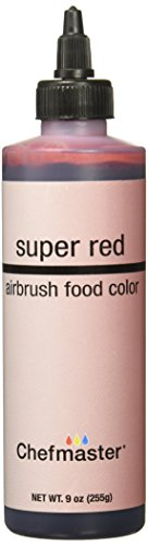 Chefmaster Airbrush Spray Color 9 Ounce product image