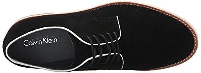 Calvin Klein Men's Auggussie Oxford Shoe
