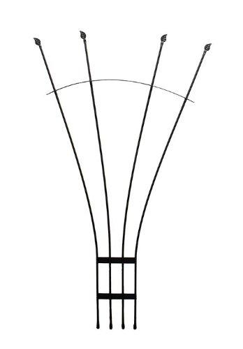 ACHLA Designs FT-37G Fan Trellis I,