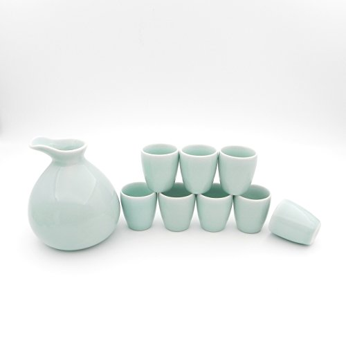 Awesome Sake Set!