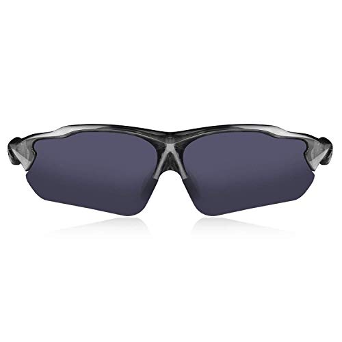 - Hulislem Sports Sunglasses Polarized for Men or Women