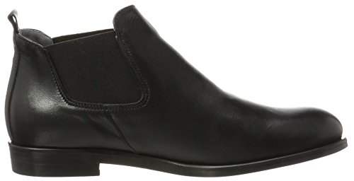 nero Para Chelsea Mill Mujer Cady Ner Negro Botas Lili W0qcSzq