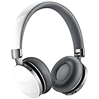 FIIL CANVIIS Wireless On-Ear Headphones- White