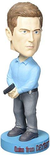 Bif Bang Pow! Dexter Bobble Head Joey Quinn