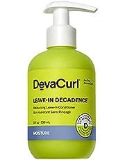 DevaCurl Leave in Decadence Conditioner 8 oz