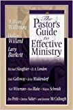 img - for The Pastor's Guide to Effective Ministry by Neil B. Wiseman (2002-04-05) book / textbook / text book
