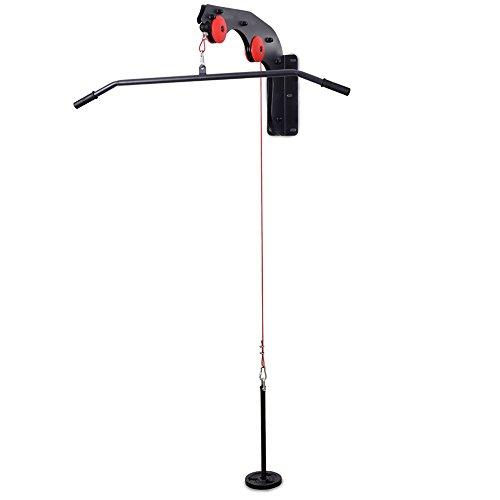MH-W108 Lat pulldown attrezzo fitness da home gym Marbo Sport 5901720120298