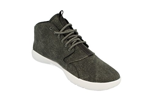 Eclipse Mens Trainers Chukka Black Nike Anthracite Textile White 15B7pwx