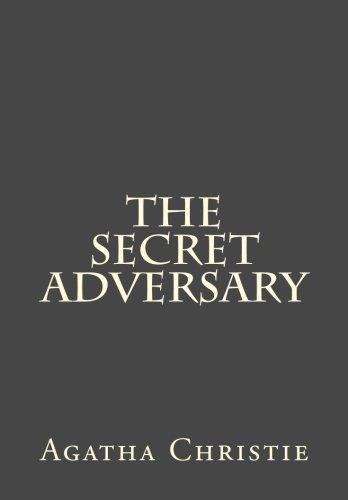 Read Online The Secret Adversary ebook