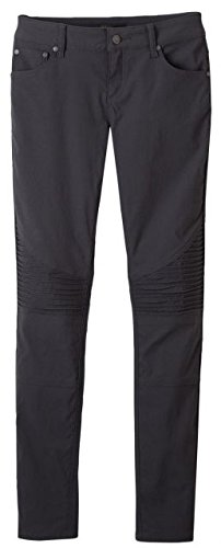 prAna Women's Brenna Pants, Size 6, Coal