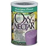 Nature's Plus Oxy-Nectar Drink 5 Lb Jar - 5 LB