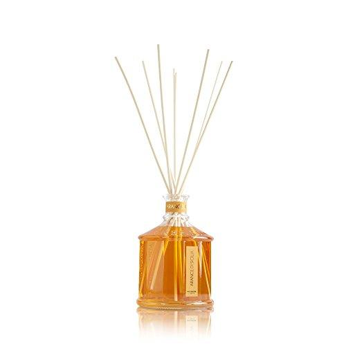 - Erbario Toscano 250ml Luxury Home Fragrance Diffuser SICILY CITRUS