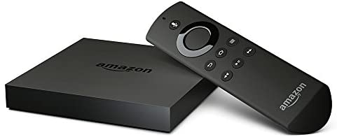 Fire TV | Streaming Media Player