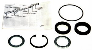 ACDelco 36-351030 Professional Steering Gear Pitman Shaft Seal Kit with Bushing, Seals, and Snap Ring (Pitman Shaft)