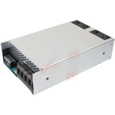 XP Power MHP1000PS12 Power Supply AC-DC 12V@83A 5V@1A 180-264V In Enclosed 1001W Panel MHP Series by XP POWER
