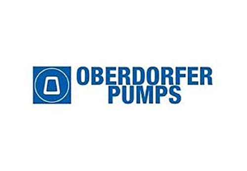 6593 OBERDORFER Pump, Impeller, Factory New! by Oberdorfer (Image #1)