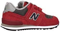 New Balance IV574FNB Kinder Sneaker Blau IV574FNB