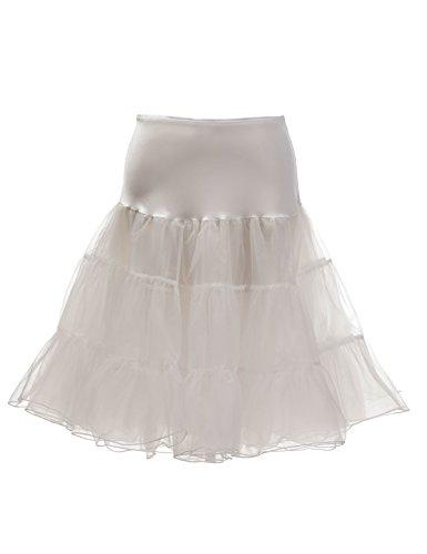 Remedios 50s Vintage Rockabilly Petticoat 26