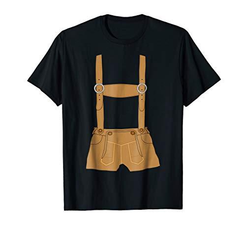 German Bavarian Trachten Lederhosen Shirts