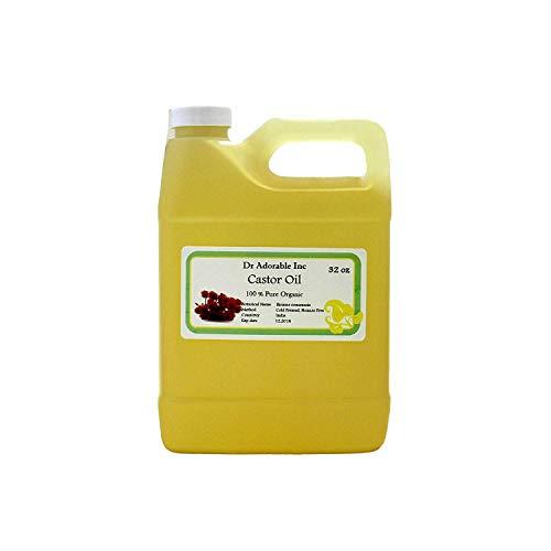 Premium Castor Oil Pure