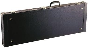 Ashton APCER - Estuche para guitarra eléctrica (rectangular): Amazon.es: Instrumentos musicales