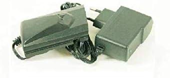 Cargador de batería Florabest, cortasetos FAH 18 C3 IAN 59927 – Cable de carga para sus baterías tijeras de setos de LIDL Florabest – preste atención al número de modelo IAN correcto