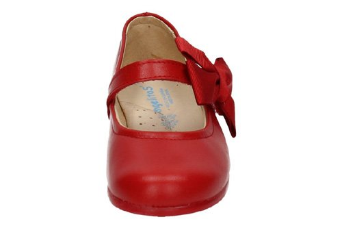 ANGELITOS , Ballerines pour fille - rouge - rouge, 29 EU