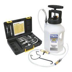 ATF/Drive Line Refill System ATF /Drive Line Refill System