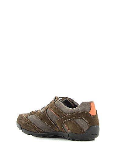 Geox U34S4T 00022 Sneakers Man Grey VAQgqc64lx
