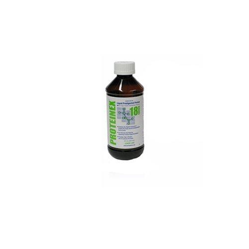 Proteinex Liquid Protein - Proteinex 18 Liquid protein 30 oz bottle Lemon Lime