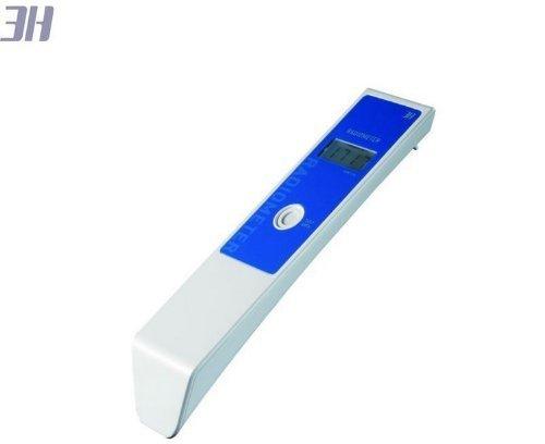 Zgood 3H Radio Meter Curing Light Intensity Testing