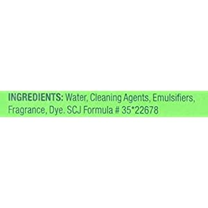 Scrubbing Bubbles Toilet Cleaning Gel Fresh, 2 Count, 2.68 Ounce